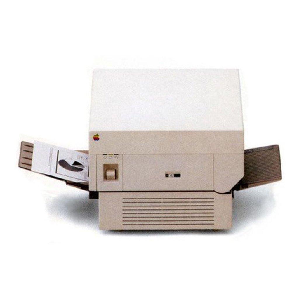 (1985) LaserWriter
