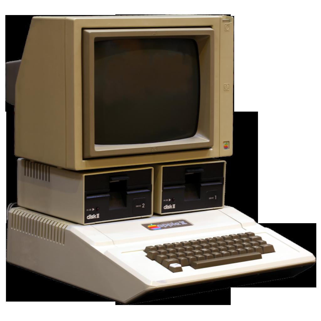 (1977) Apple II