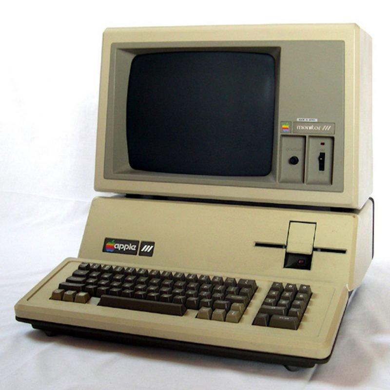(1980) Apple III