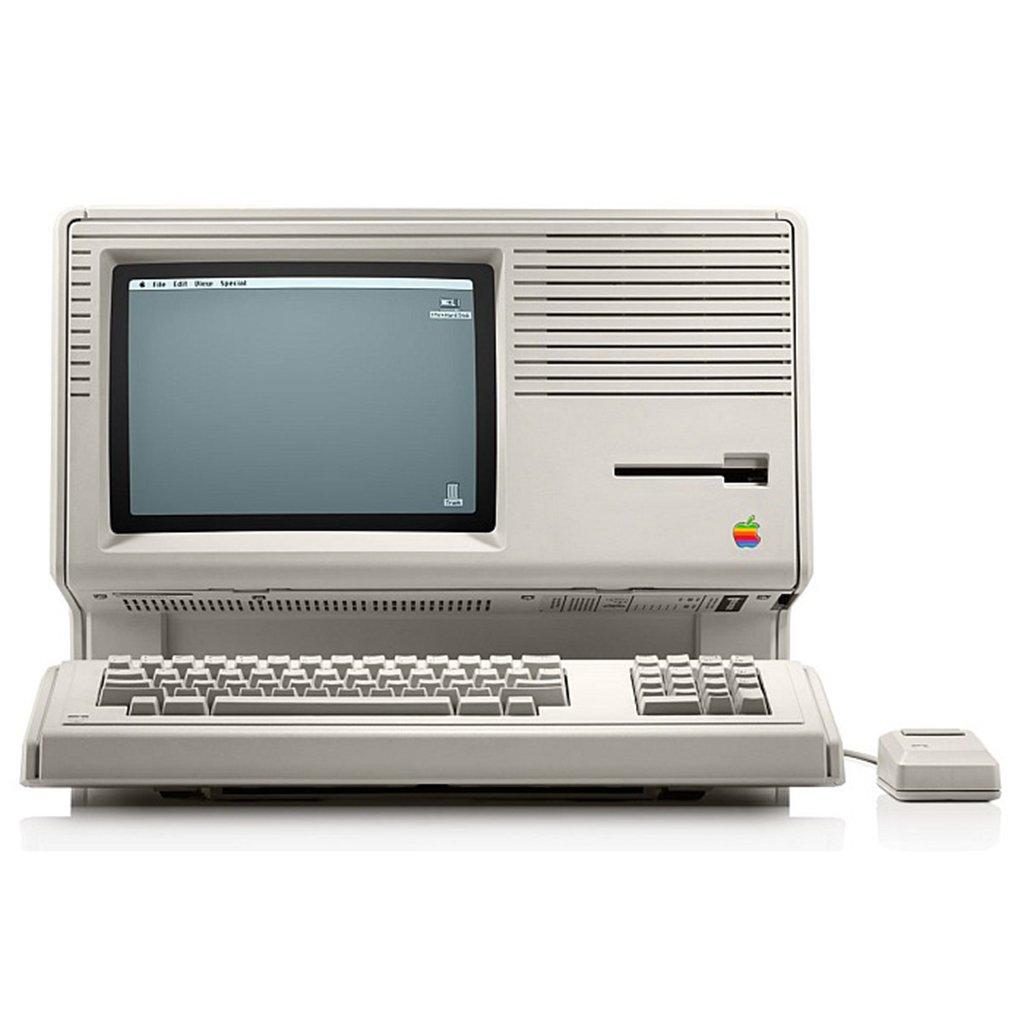 (1985) Macintosh XL