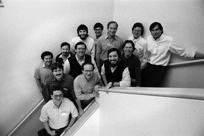 (1985) Next Team