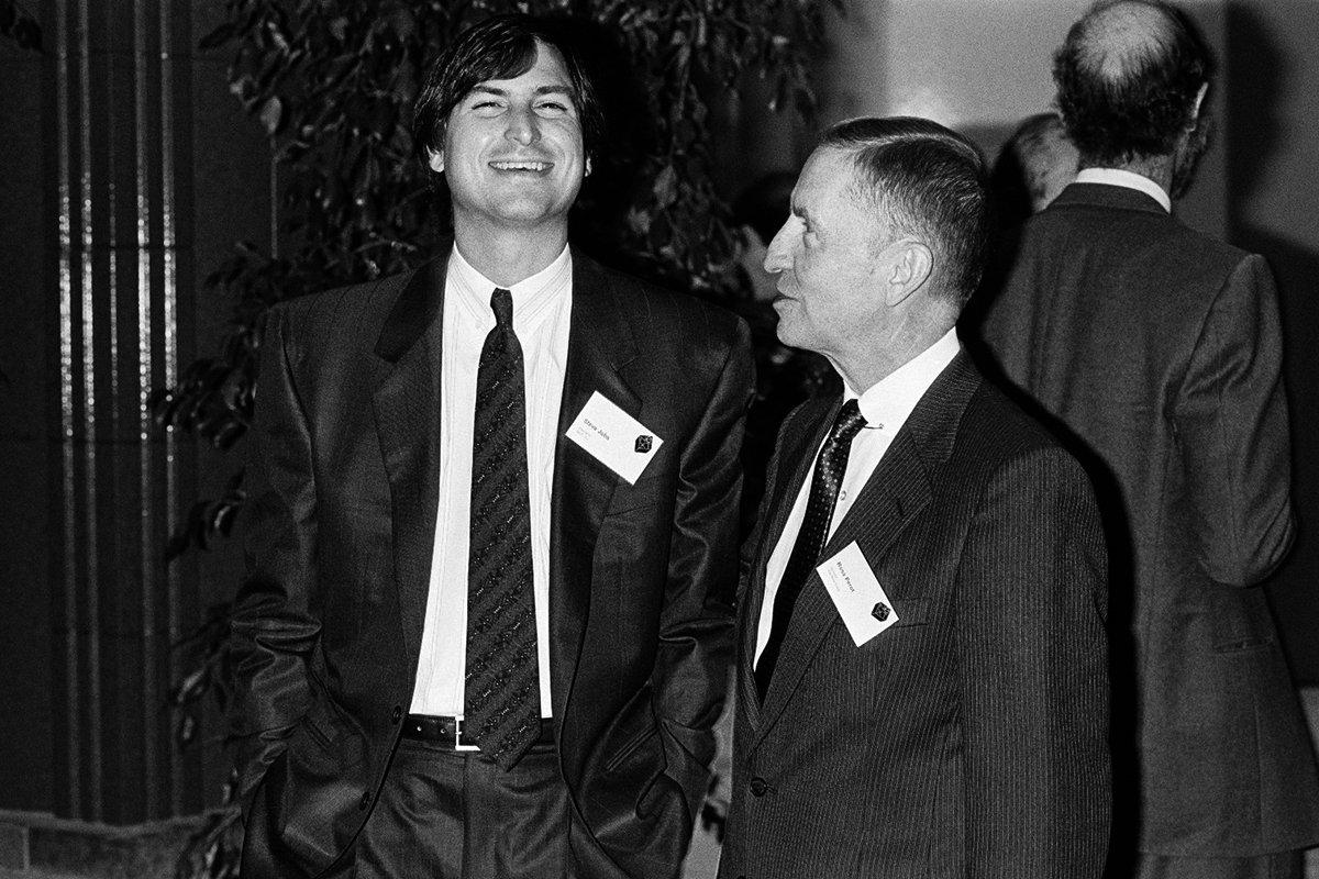 (1986) Ross Perot
