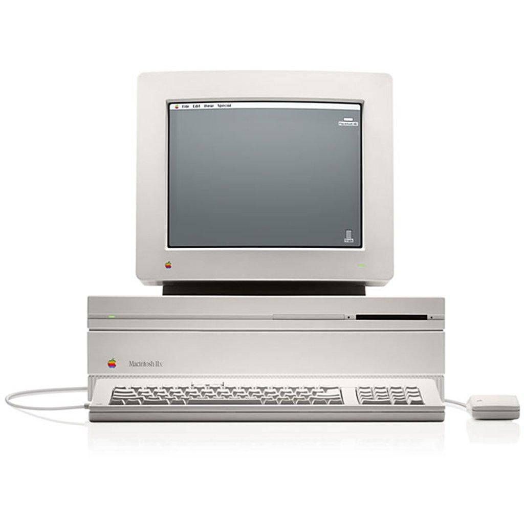 (1988) Macintosh IIx