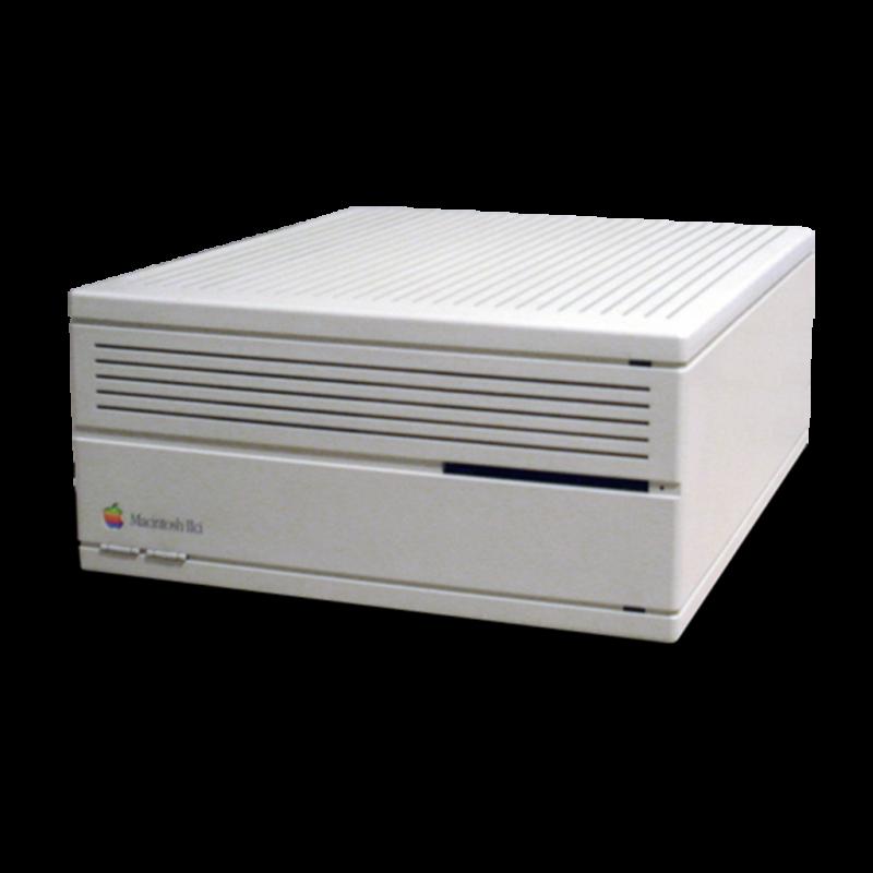(1989) Macintosh IIci