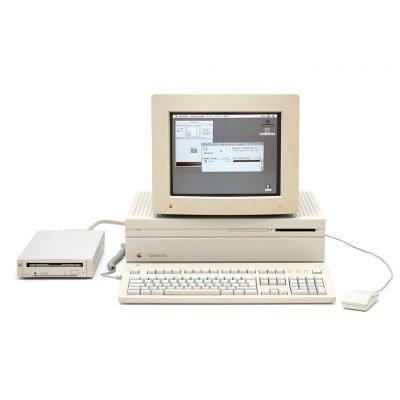 (1990) Macintosh IIfx
