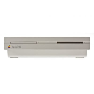 (1990) Macintosh LC
