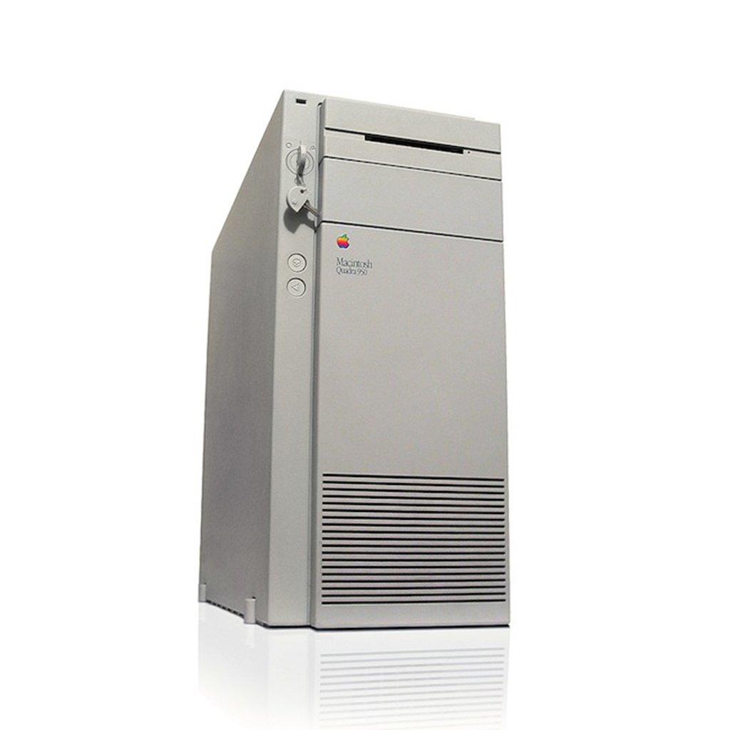 (1991) Macintosh Quadra 950