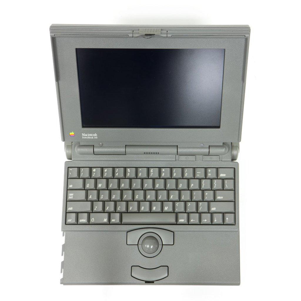 (1991) PowerBook 140