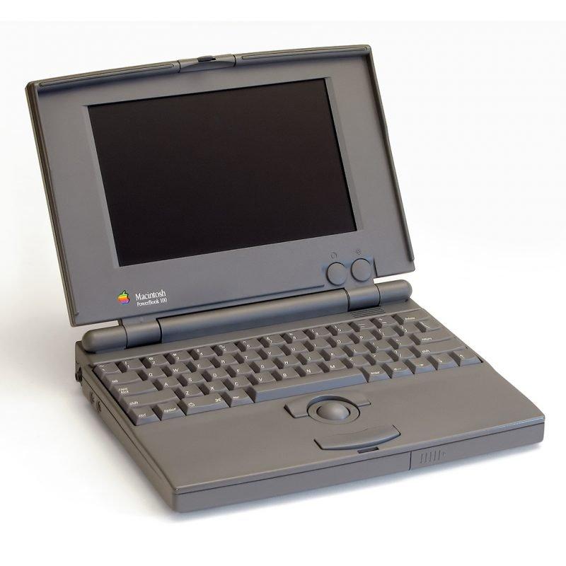 (1991) Powerbook 100