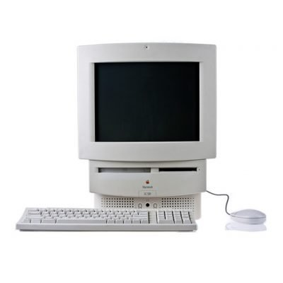 (1993) Macintosh LC 520