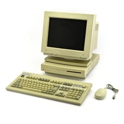 (1993) Macintosh LC III