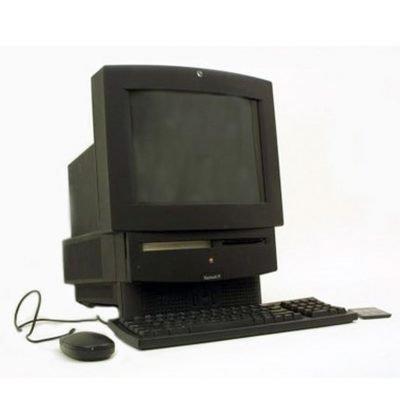 (1993) Macintosh TV