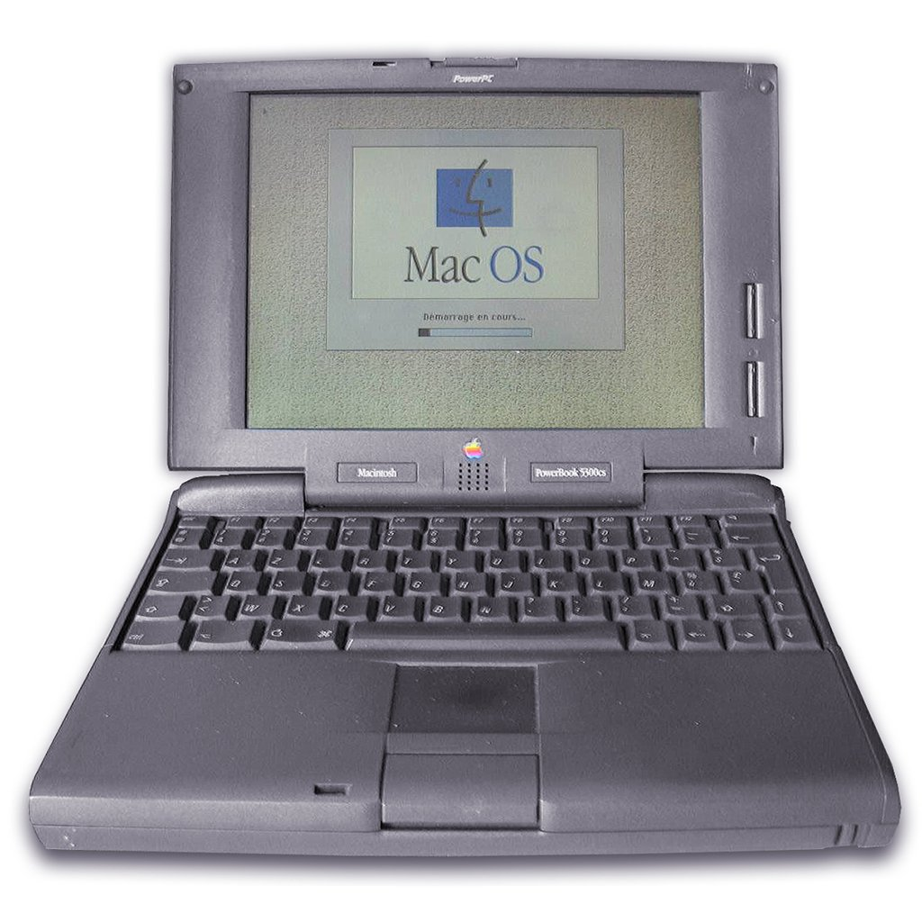 (1995) Powebook 5300cs