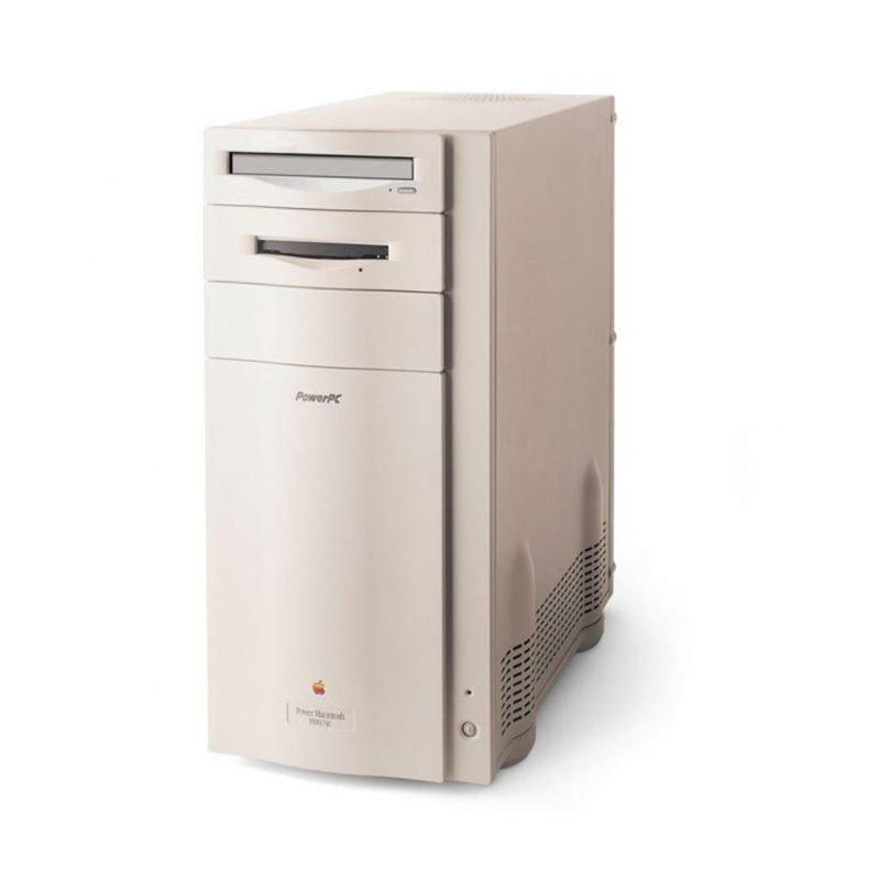 (1995) Power Macintosh 9500