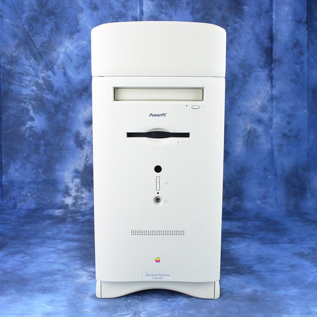 (1996) Performa 6400
