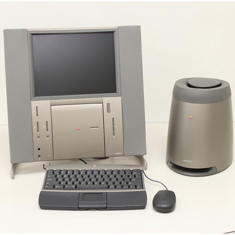 (1997) 20th Anniversary Macintosh