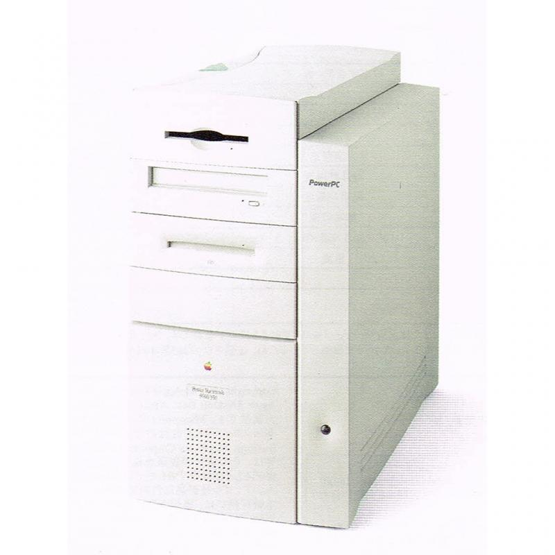 (1997) Power Macintosh 9600