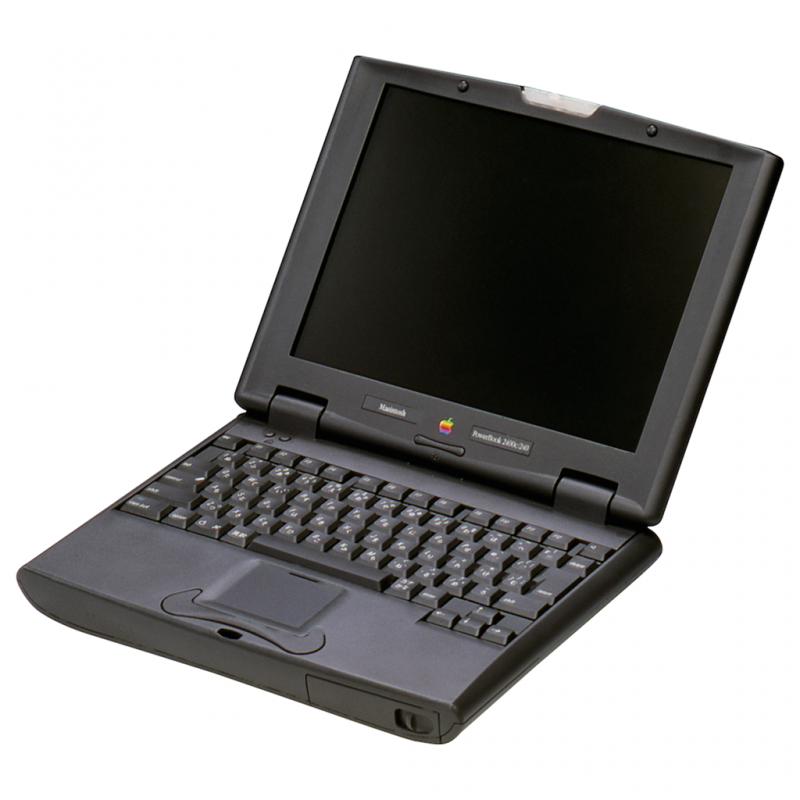 (1997) PowerBook 2400