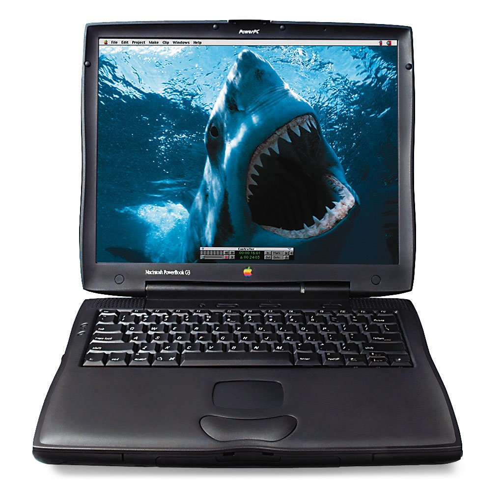 (1997) PowerBook G3