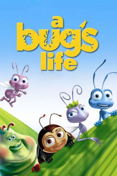1998-A-Bug's-Life