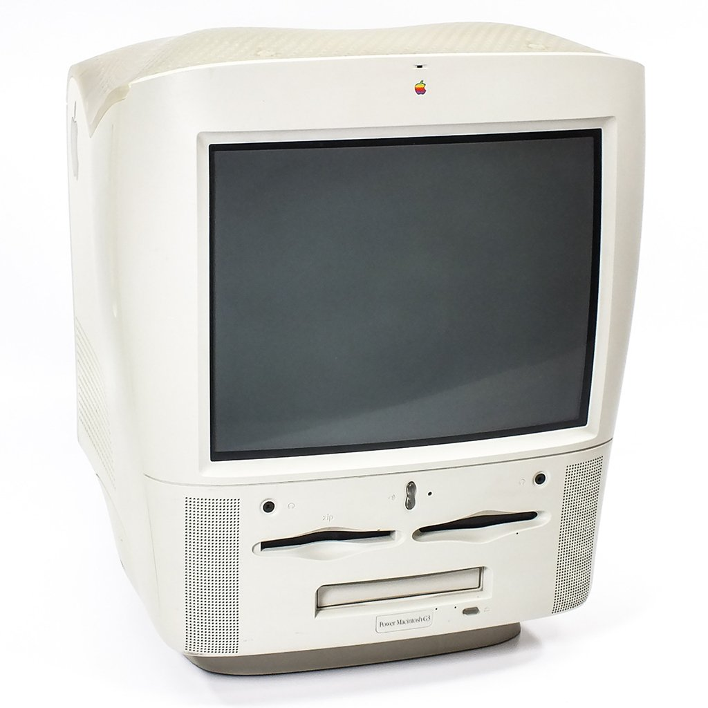 (1998) Power Macintosh G3 All-in-one