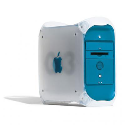 (1999) Power Macintosh G3