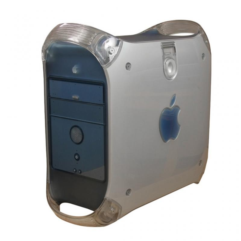 (1999) Power Macintosh G4