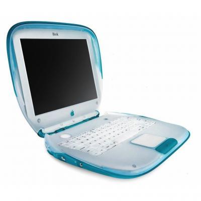 (1999) iBook