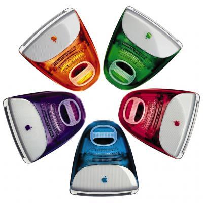 (1999) iMac