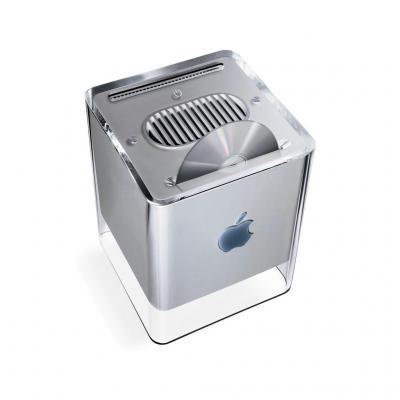 (2000) Macintosh G4 Cube