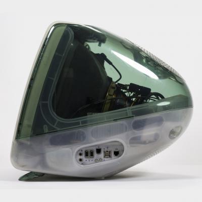 (2000) iMac DV+