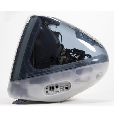 (2000) iMac DV SE