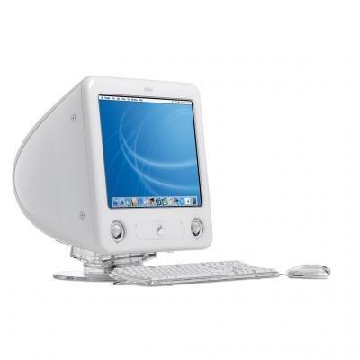 (2002) eMac
