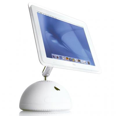 (2002) iMac
