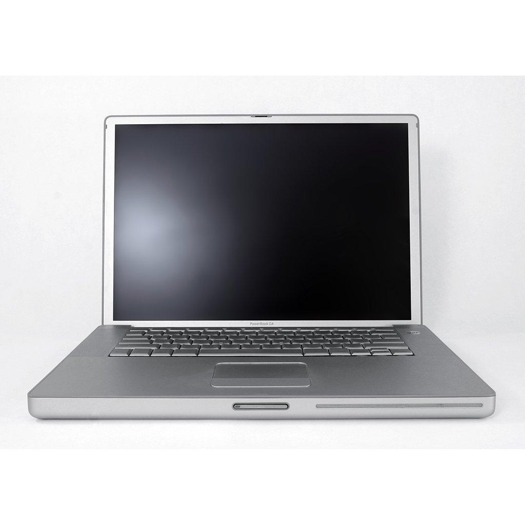 (2003) PowerBook G4 17