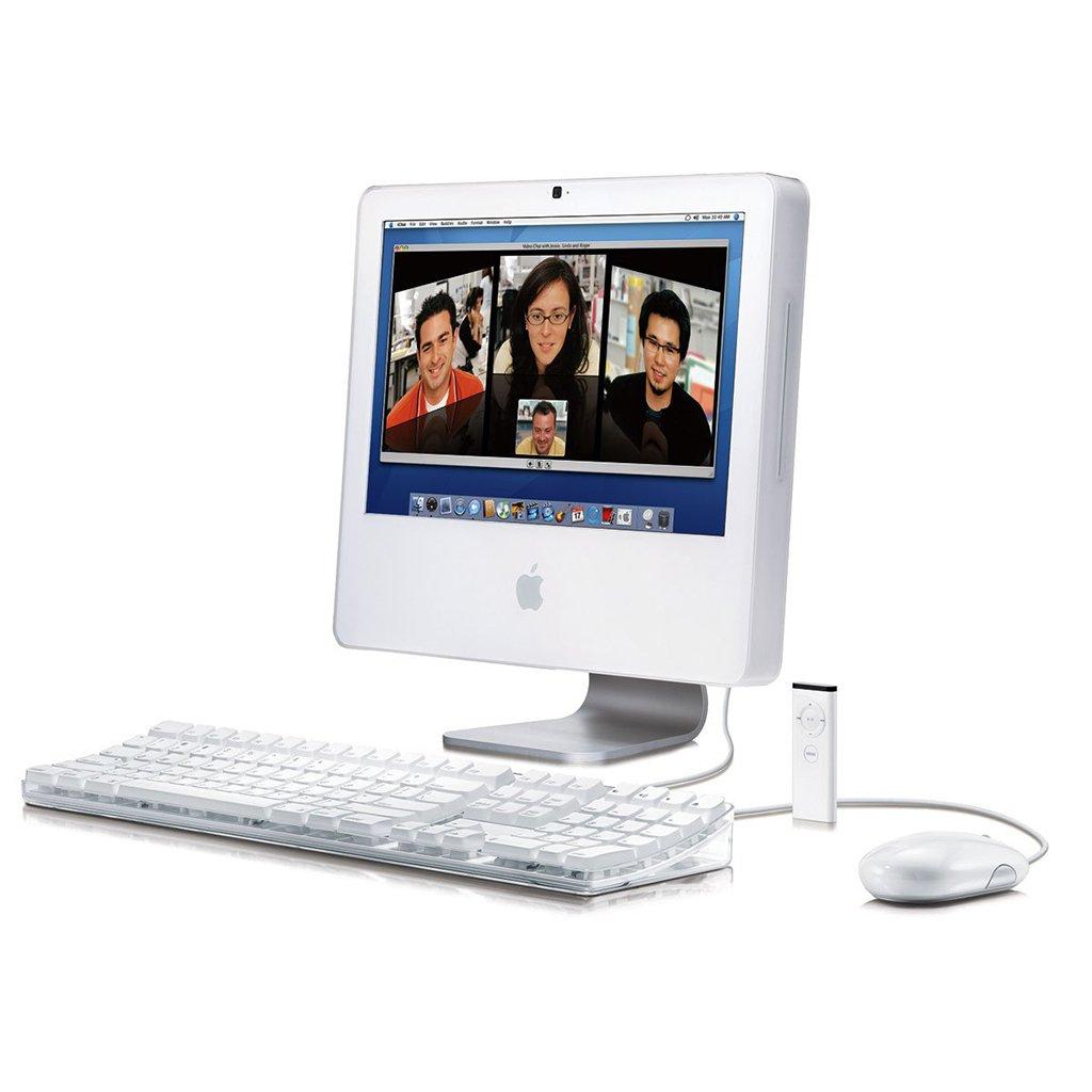 (2004) iMac G5