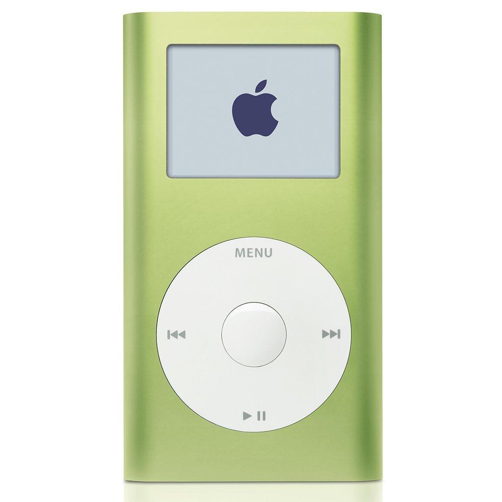 (2004) iPod Mini
