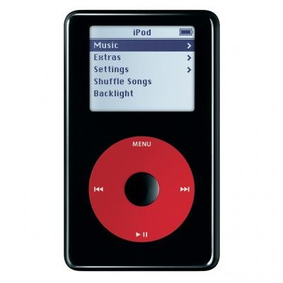 (2004) iPod (U2 Special Edition)