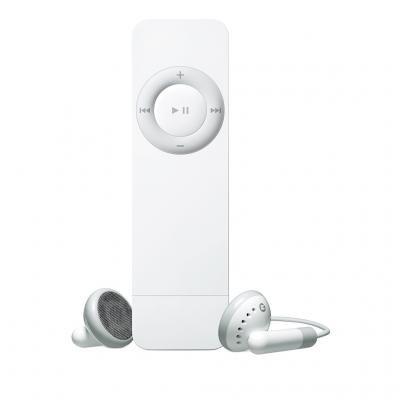 (2005) iPod Shuffle