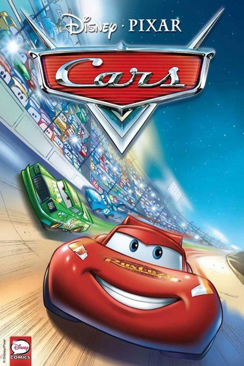 2006-Cars