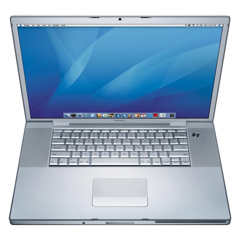 (2006) MacBook Pro 17