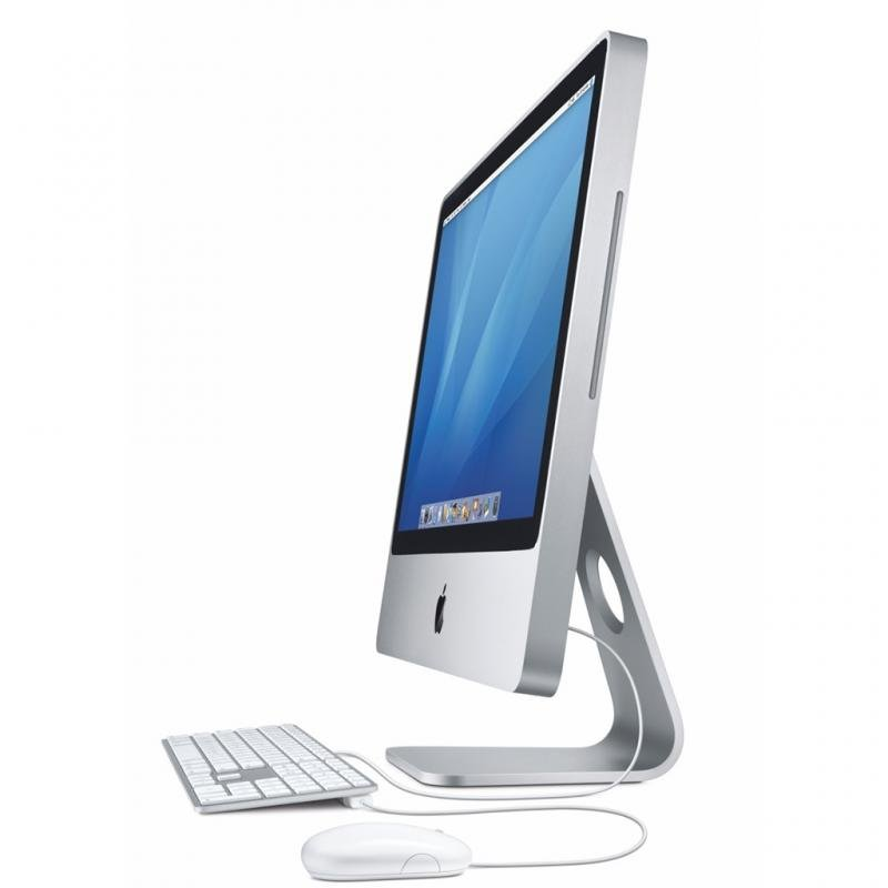(2007) iMac