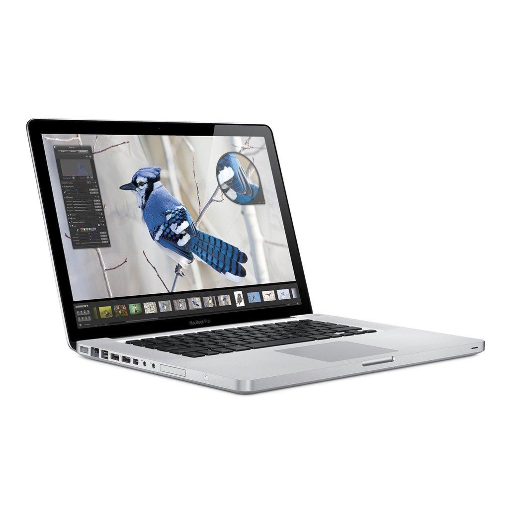 (2008) MacBook Pro 15