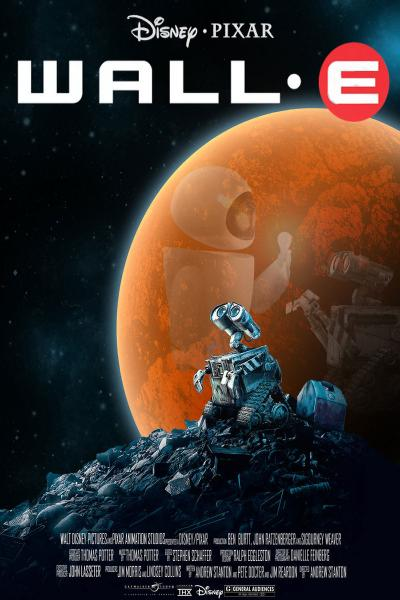2008-WALL-E