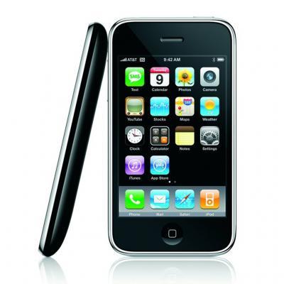 (2008) iPhone 3G