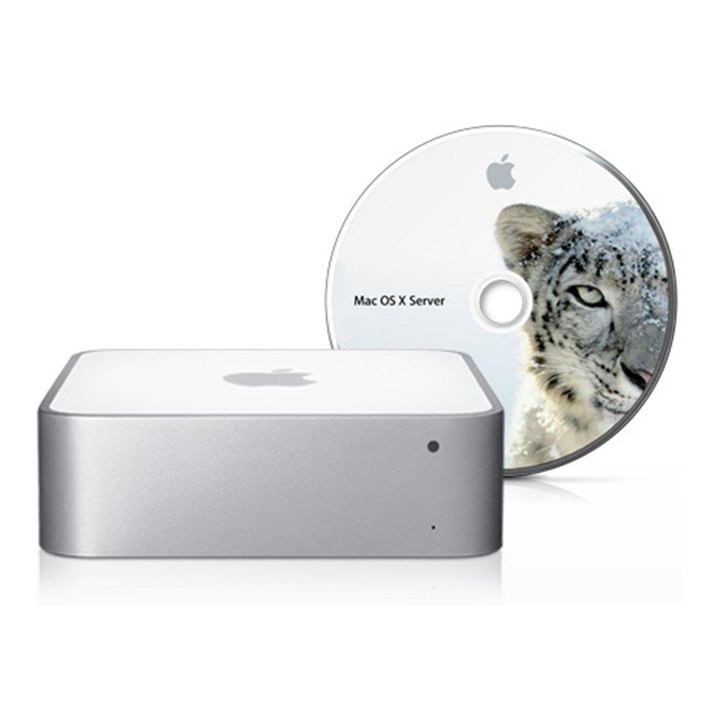(2009) Mac Mini Server