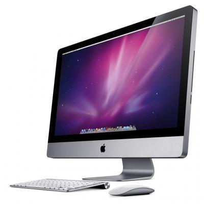 (2009) iMac 27