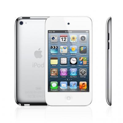 (2009) iPod touch (3rd Gen)
