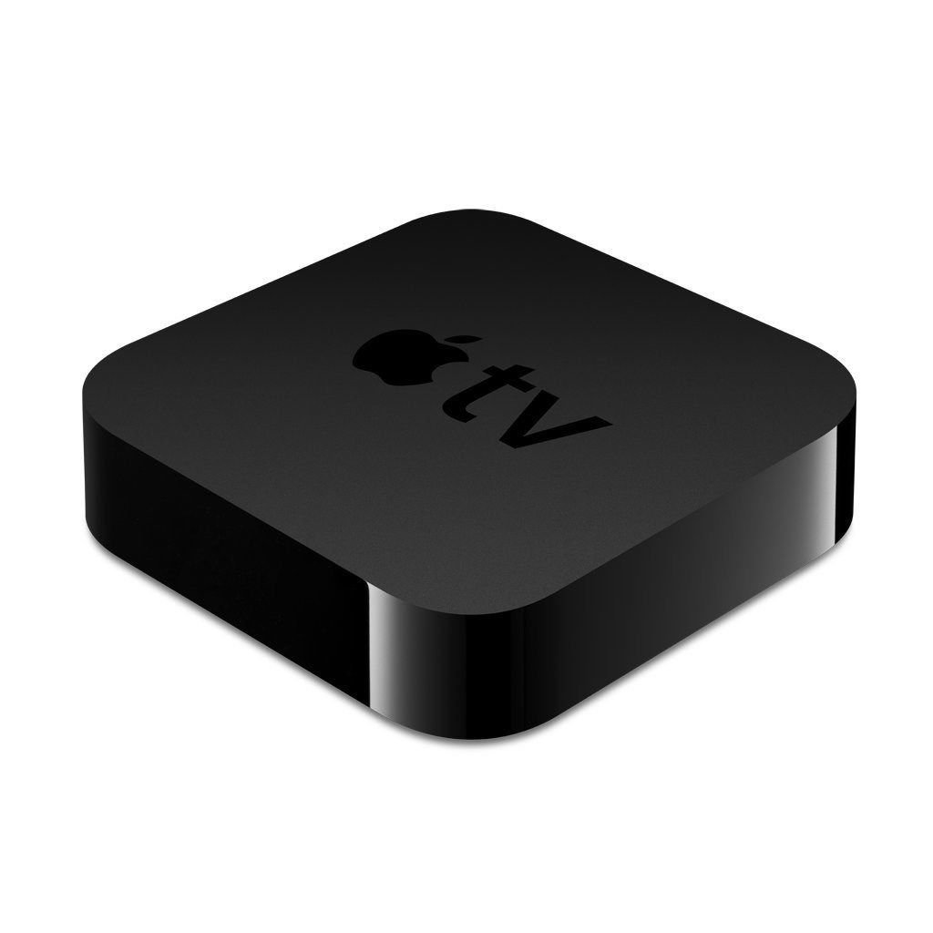 (2010) Apple TV (2nd Gen)