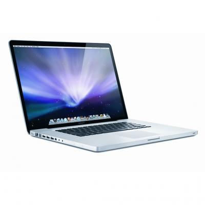(2010) MacBook Pro 17